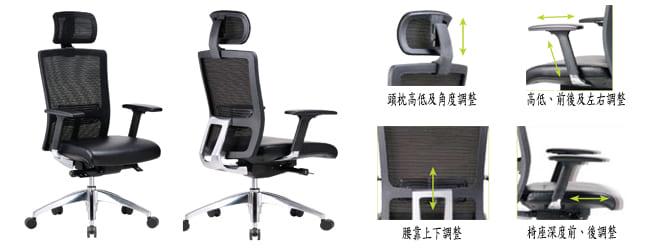 CM-11主管椅