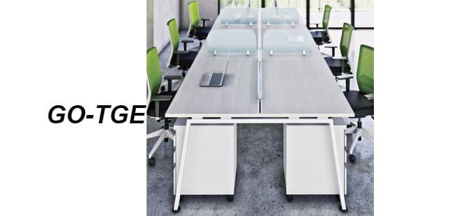 辦公桌/TGE/系統工作桌