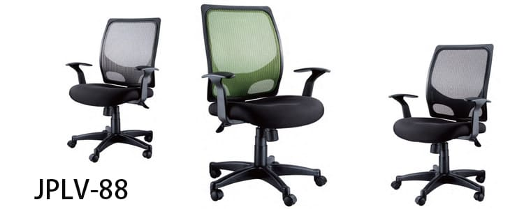 88辦公椅/網椅