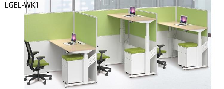 oa電動升降桌/OA電動桌