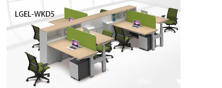 oa電動桌/昇降桌