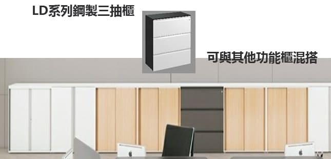 二抽櫃/三抽櫃/系統櫃/鐵櫃/鋼木櫃
