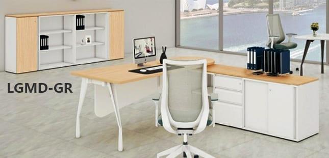 主管桌/鋼製主管桌/格林主管桌/OA桌