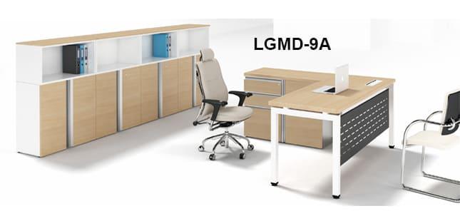 GAMMA主管桌/系統櫃
