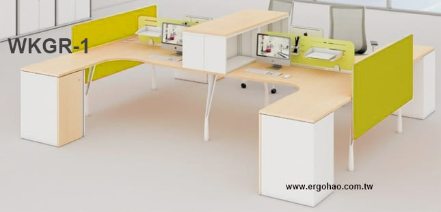 OA辦公桌/系統辦公桌