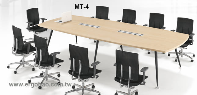 A2會議桌/造型會議桌/船型會議桌